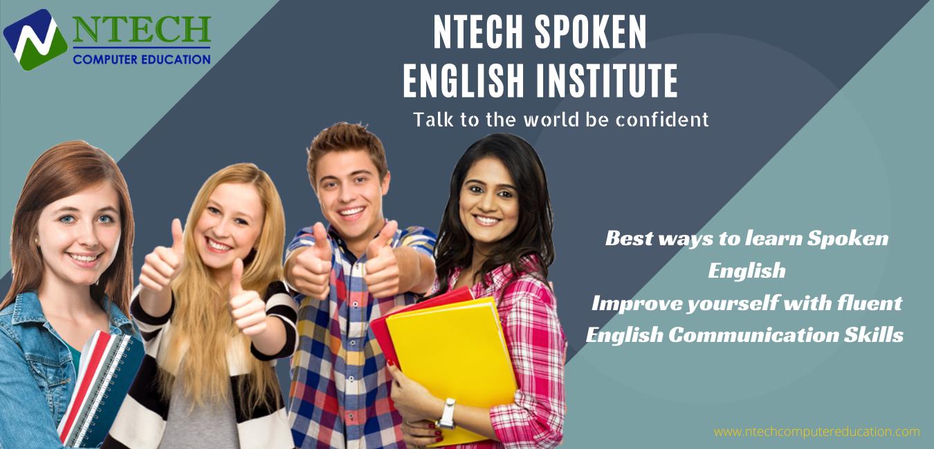 English Speaking Courses in Ludhiana