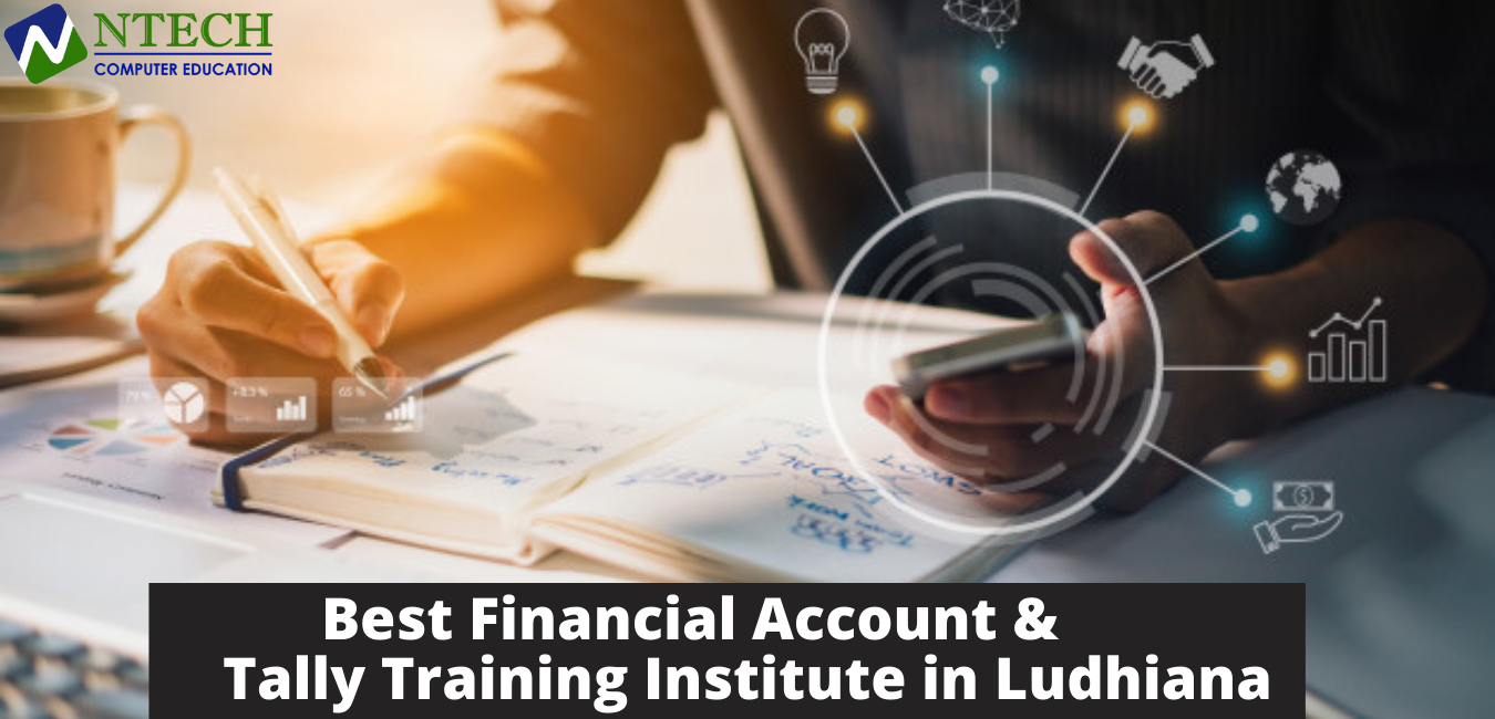 Best Financial Accounting Training Centre